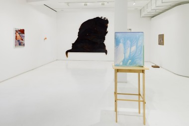 """Implicit Horizon"" Group exhibition at Mixed Greens"